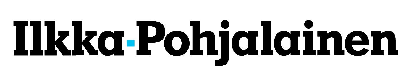 Ilkka-Pohjalainen_logo